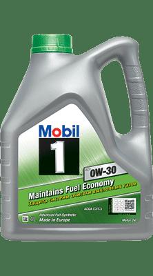 Mobil 1 ESP 0W-30 RU_222x400px