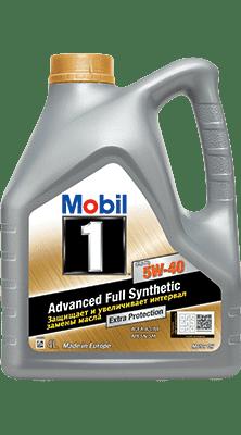 Mobil 1 FS X1 5W-40 RU_222x400px