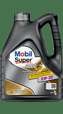 Mobil Super 3000 X1 formula FE 5W-30 RU_222x400px