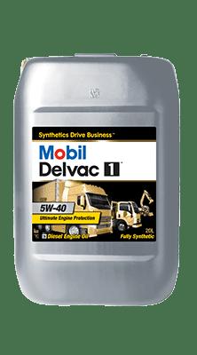 Mobil_Delvac1_4L_5W-40