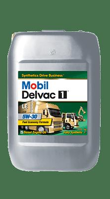 Mobil_Delvac1_4L_LE-5W-30