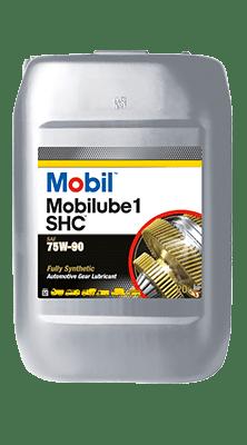 Mobilube-SHC-20L