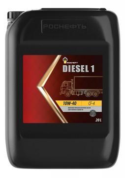 RN 20L Diesel 1 10W-40