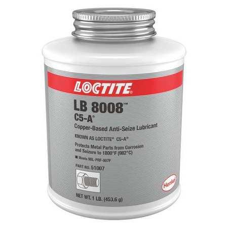 Смазка LOCTITE LB 8008